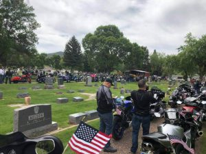 Western Slope Memorial Day Ride