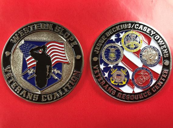 WSVC Coin