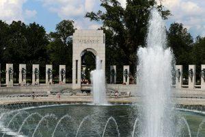WWII Memorial, Washington, D.C.